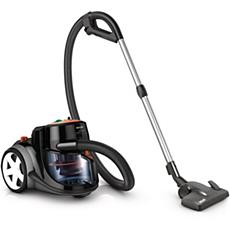 FC9218/01 Marathon Bagless vacuum cleaner