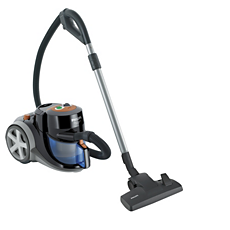 FC9218/03 Marathon Bagless vacuum cleaner