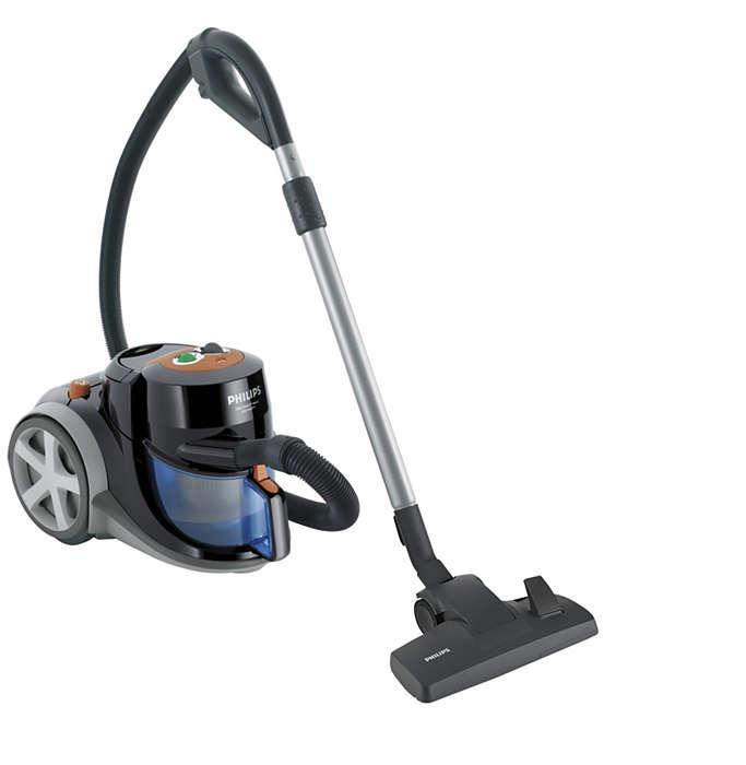 Nettoyage digne d'un professionnel