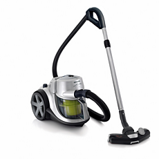 FC9222/01 -   Marathon Bagless vacuum cleaner