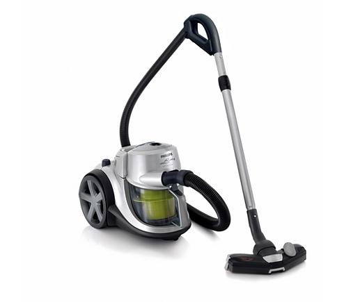 Marathon Bagless Vacuum Cleaner FC9222 01