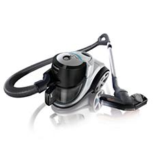 FC9225/01 Marathon Bagless vacuum cleaner