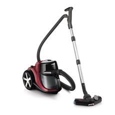 FC9238/01 -   Marathon Bagless vacuum cleaner