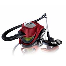 FC9239/01 Marathon Bagless vacuum cleaner
