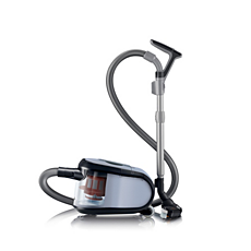 FC9252/01 -   ErgoFit Bagless vacuum cleaner