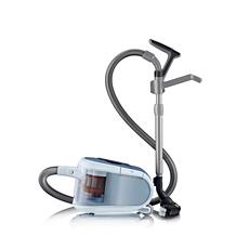 FC9256/01 ErgoFit Bagless vacuum cleaner