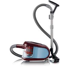 FC9261/01 ErgoFit Bagless vacuum cleaner