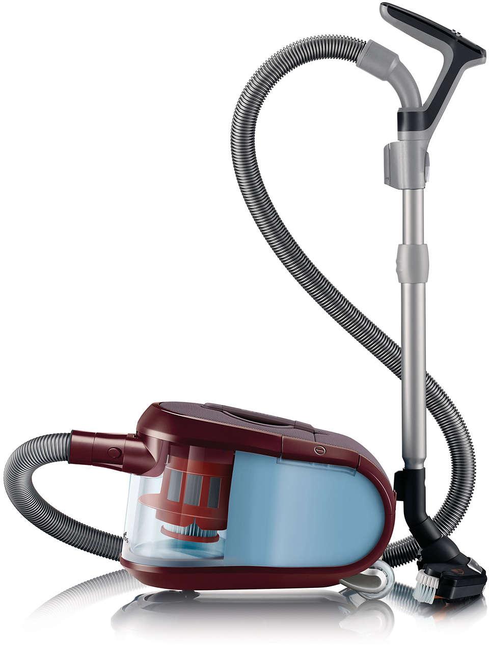 13€37 sur Philips aspiration fc974209 aspirateur sans sac