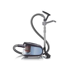 FC9264/02 ErgoFit Bagless vacuum cleaner