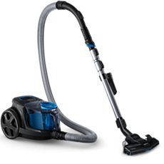 FC9328/69 -   PowerPro Compact Bagless vacuum cleaner