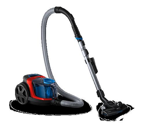 Powerpro Compact Bagless Vacuum Cleaner Fc9330 09 Philips
