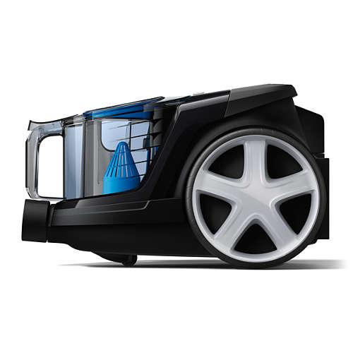 PowerPro Compact Odkurzacz bezworkowy