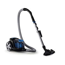 3000 series Bagless vacuum cleaner