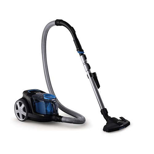 PowerPro Compact Bagless vacuum cleaner