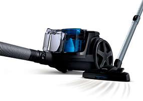PowerPro Compact Bagless vacuum cleaner