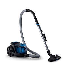 3000 series Bagless vacuum cleaner