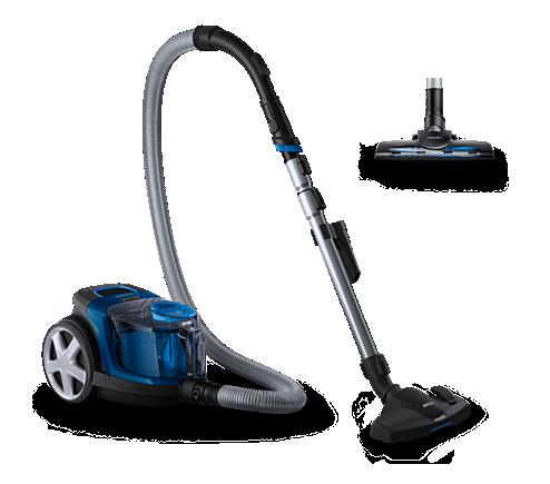 PowerPro Compact Bagless Vacuum Cleaner FC9352 61