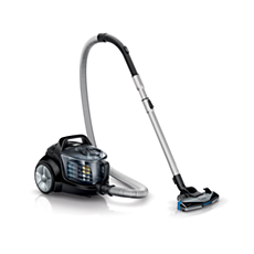 FC9522/09 -   PowerPro Active Aspirateur sans sac