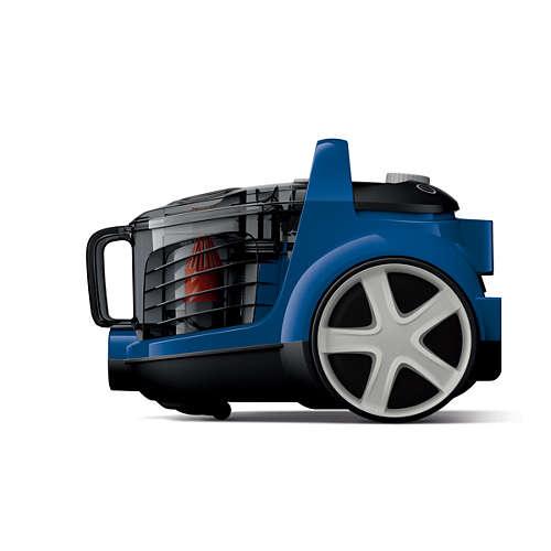 PowerPro Active Aspirateur sans sac