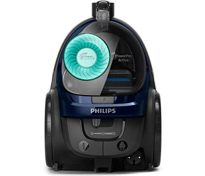 5000 Series Poseløs støvsuger FC955609 | Philips