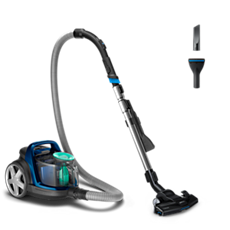 FC9570/62 5000 Series Bagless vacuum cleaner