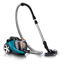 FC9713/01  Bagless vacuum cleaner