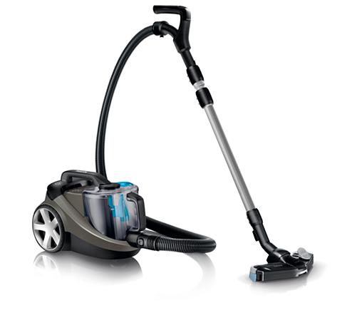 Bagless Vacuum Cleaner FC9714 61