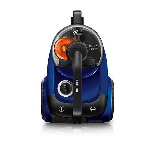 PowerPro Expert Aspirateur sans sac