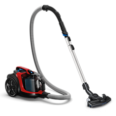 FC9728/01 PowerPro Expert Bagless vacuum cleaner