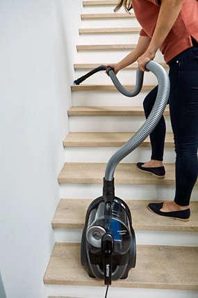 PowerPro Expert Aspirator fără sac