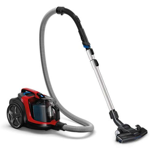 PowerPro Expert Bagless vacuum cleaner
