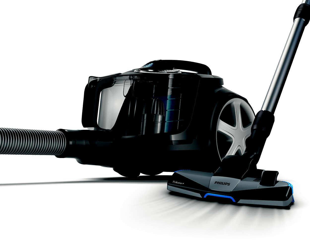 Best pris på Philips PowerPro Expert FC9743 Se priser før kjøp