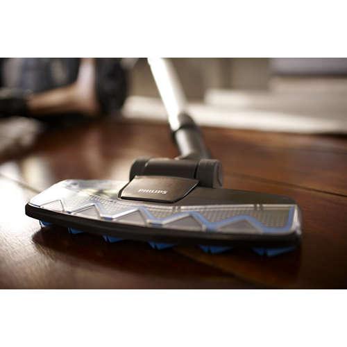 PowerPro Ultimate Bagless vacuum cleaner