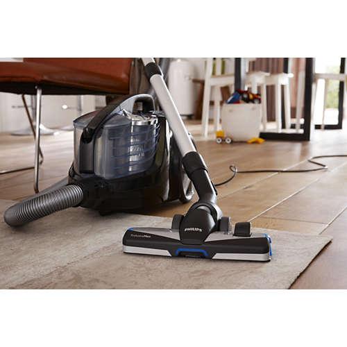 PowerPro Ultimate Aspirapolvere senza sacco