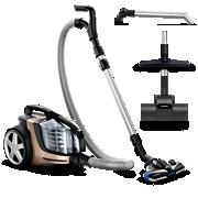 PowerPro Ultimate Sesalnik brez vrečke