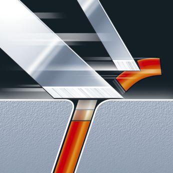 Super Lift & Cut tehnoloģijas