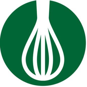 Насадка-венчик для взбивания сливок, приготовления майонеза и других соусов