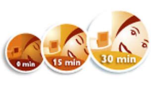Laipsniškai stiprėjanti šviesa teigiamai veikia energijos hormonus