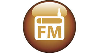 Radio FM digital