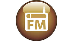 Digitales UKW-Radio