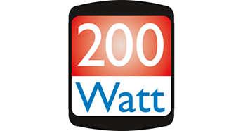 200 瓦紅外線鹵素燈管