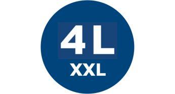 s-bag размера XXL емкостью 4литра для продолжительной работы