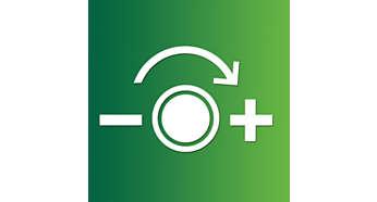 Control electronic al energiei