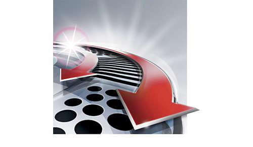 Sistema Precision Cutting