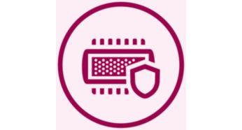 Безопасная система бритья для максимальной защиты кожи