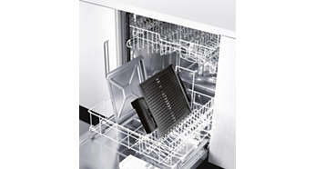 Μέρη που πλένονται στο πλυντήριο πιάτων