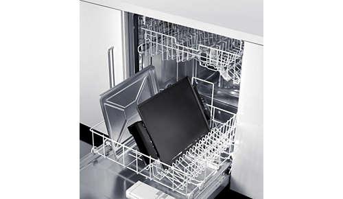 Éléments compatibles lave-vaisselle