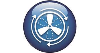 Intelligente meting en regeling van de luchtkwaliteit