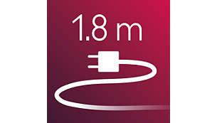 Cablu de alimentare de 1,8 m