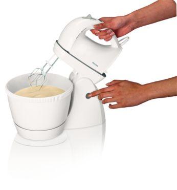 Mixer stand